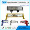 道路工事のライトバーを離れた極度の明るいクリー語72W LED