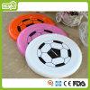 Dogtoy, frisbee en plastique, frisbee du football, jouet d'animal familier