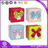 Boîte-cadeau cosmétique de papier de bijou de promotion de bougie de parfum