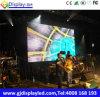 Écran polychrome de location d'intérieur d'Afficheur LED de la Chypre Hotsale 4k P4