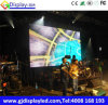 Pantalla de visualización a todo color de alquiler de interior de LED de Chipre Hotsale 4k P4