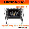 Toyota Camry 2012년을%s A8 CPU/20V-CDC/POP/DSP/Phone Book/3G를 가진 Hifimax 차 DVD GPS