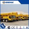 중국 16 톤 XCMG 상표 판매를 위한 작은 트럭 기중기 Qy16D