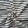 Ropa teñida Jersey (QF13-0283) del hilado de lino