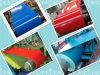 Bobina d'acciaio d'acciaio galvanizzata preverniciata di Coil/PPGI/Colored