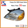 Automobile/Car Head Lamp per KIA Rio '03- '04 (LS-KL-036)