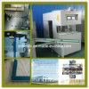 CNC de Schoonmakende Machine van de Hoek van het Venster/de Schoonmakende Machine van de Hoek van het Profiel van pvc voor de Schoonmakende Machine van de Hoek van de Naad van het Lassen van het Venster van het Venster Machine/UPVC van pvc