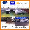 Automatisches Metallkabel-Hochgeschwindigkeitstellersegment, das Maschine bildet