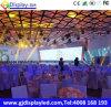 Hohe Präzision P3.91&P4.81 Druckguss-farbenreichen Miete LED-Innenbildschirm
