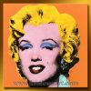 Het Amerikaanse Pop-art Painting van Women Portrait op Canvas (klsjpa-0020)