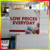 광고 물자 싼 PVC 거품 널을 인쇄하는 디지털