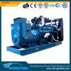 de Elektrische Open 400kw/500kVA Doosan/Diesel die Slient Reeks van de Generator door Motor P180le wordt aangedreven