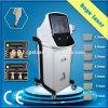Máquina focalizada de venda quente de Hifu do ultra-som da intensidade elevada de 2017 Hifu
