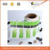 Fábrica profesional de diseño por encargo caliente Venta etiqueta autoadhesiva