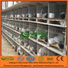Suministrar las jaulas del conejo de 4 capas (Innaer T-12)