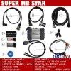 Super MB Ster (die door de Pasvorm van Internet Al Computer wordt bijgewerkt)