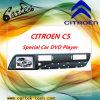 Reprodutor de DVD especial do carro de Citroen C5