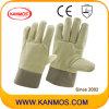 Мебель Кожа промышленной безопасности Рабочие перчатки ( 31013 )null