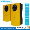 3 fase 380V Solar Pump Inverter per Water Pump con MPPT, VFD, Sensor Functions