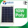 Qualité fiable des poly prix de panneau solaire du prix usine de fabrication de panneau solaire 18V 10W bons