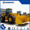 Sale populaire XCMG Biggest 12ton Wheel Loader Lw1200k avec Cummins Engine