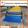 1050年および1064年のDouble Layer Roll Forming Machine