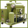 Lubricating usado Oil Purifier y Regeneration Plant (ZL)