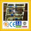 Feuille décorative en acier inoxydable (8k, Gravure, couleur, carreaux, relief)