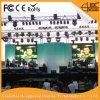 Panel-Digital-farbenreicher Miete LED-Innenbildschirm der Vorderseite-IP65 im Freien bekanntmachender videoder rückseiten-P3.91