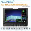 Professional Broadcastのための10.1インチIPS LCD Monitor Dual 3G HD Sdi Input