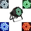 18 * LED de 10W Rgbwauv 6in1 DMX PAR (YS-108)