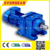 Mtd Series Foot o Shaft Mounted Gearbox Gear Motor para Conveyor Belt
