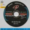 Cutting, Grinding를 위한 수지 Bond Abrasive Wheel