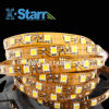 strisce flessibili dei nastri di 60LEDs/M SMD 5050 impermeabili LED