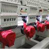 Wonyoは4つのヘッドTシャツのステッチの刺繍機械価格をコンピュータ化した