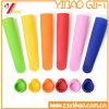 Moulages de Popsicle en caoutchouc de silicones de FDA pour la crême glacée pour les enfants (YB-ST-001)