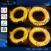 indicatore luminoso di striscia impermeabile di 5050SMD ETL LED 60PCS LED ogni indicatore luminoso di striscia del tester LED