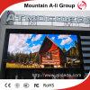 2016 HD 최신 판매 P6 옥외 Full-Color SMD 발광 다이오드 표시