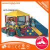Jouets éducatifs de bébé mou de jeu qualifiés par usine 2016 pour la maison