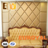 Decoration casero Eco-Friendly Customized 3D Soft Wall Panel