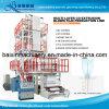 5 слоев машины пластичной пленки LDPE HDPE дуя