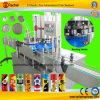 8개의 헤드 고속 자동적인 양철 깡통 밀봉 기계