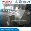 W12S-10X2500 4 Roller Steel Plate Bending와 Rolling Machine