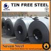 Lata impressa de TFS Eccs - aço livre para a lata do metal do anúncio do tampão de coroa