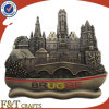Nach Maß Decorative Antique Souvenir 3D Fridge Magnet (FTFM2271A)