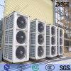 Tipo diritto 5 impostazione veloce minuta della tenda del pavimento Vendita-Esterno caldo del condizionatore d'aria per gli eventi
