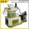 Máquina de madeira Waste da pelota da serragem de Tony para a biomassa
