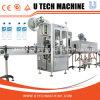 Полноавтоматическая машина для прикрепления этикеток втулки воды бутылки