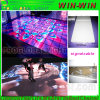 P25 de LEIDENE VideoLichten van Dance Floor
