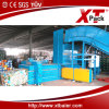 Prensa automática de Xtpack para el desecho de metal